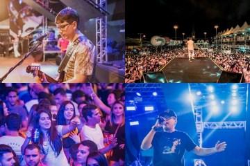sao jose tres - MICARANHAS 2019: prefeito Chico Mendes comemora sucesso e recorde de público