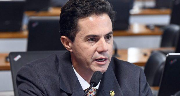 senador vene - 'O cerne da questão é muito maior' diz Veneziano ao confirmar que formalizará pedido de retirada do seu nome de Comissão provisória