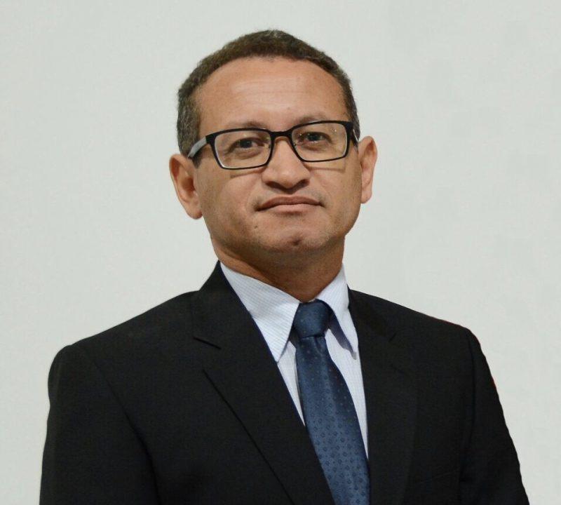 severinoqueirozcgm 800x720 - Severino Queiroz assume Controladoria Geral da União na Paraíba
