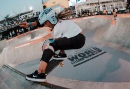 Mundial de Skate Park começa nesta segunda-feira