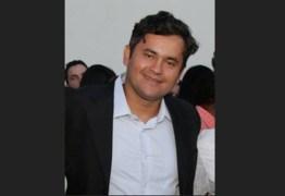 'DISCURSOS ILUSÓRIOS': Vice-prefeito de Conde entrega carta de renúncia