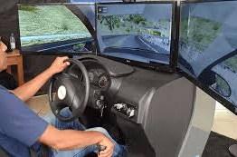 AGU pede derrubada de liminar que obriga uso de simuladores