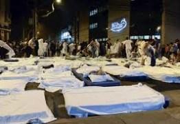 Incêndio no hospital: vítimas tinham entre 66 e 99 e, morreram por asfixia e desligamento de aparelhos