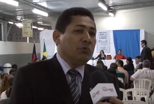 vandalberto - 'TEMPOS SOMBRIOS PARA ADVOCACIA': Advogado citado em Operação Calvário rebate acusações sobre subtrações de provas