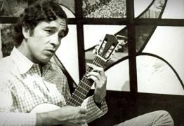 PRA NÃO DIZER QUE NÃO FALEI DE FLORES: Vandré foi perseguido por sua música e depois fez homenagem às forças armadas – Por Rui Leitão