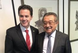 Maranhão e Veneziano devem participar de sabatina de Augusto Aras na CCJ do Senado