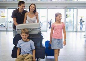 viajar 300x214 - CNJ dispensa autorização judicial para menor desacompanhado viajar