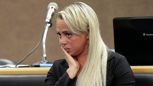 viuva - Justiça rejeita último recurso, e Viúva da Mega-Sena é condenada definitivamente por morte do marido