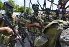 Inscrições para seleção do Exército com 113 vagas na Paraíba terminam nesta quinta (12)