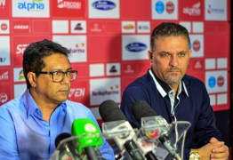 Paulo Gervany é o novo presidente do Campinense Clube