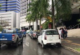 SONAMBULISMO? Adolescente de 12 anos cai do 9° andar de hotel e morre