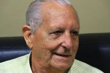 PERSONALIDADE: Wills Leal completa 83 anos e homenageia pessoas importantes na sua trajetória