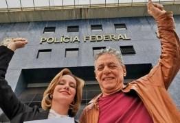 Chico Buarque visita Lula na prisão: 'mais jovem e bem disposto que um ano e meio atrás'
