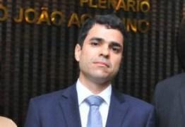 João nomeia Manoel Antônio para Procuradoria-Geral