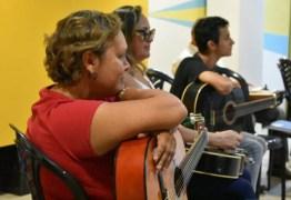 Estação Cabo Branco oferece 200 vagas em cursos básicos