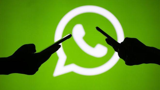 107544261 gettyimages 1001511110 - Whatsapp divulga novos smartphones que não serão mais compatíveis com o aplicativo