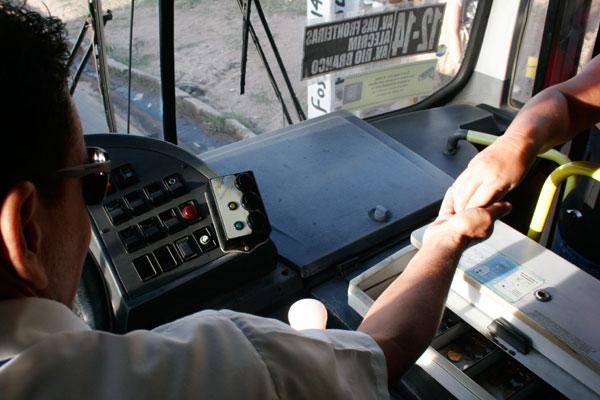 146348 - Sintur-JP diz que pagamento de meia passagem pode agravar crise no transporte público