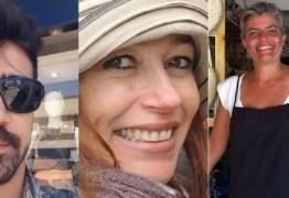 Estilista e amiga são trancadas em casa incendiada por ex; uma delas morre