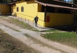 Dona de asilo estuprava idoso de 72 anos e jovem com paralisia
