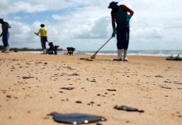 Tambaba e Tabatinga apresentam vestígios de óleo, aponta relatório atualizado do Ibama