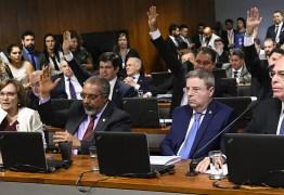 VOTAÇÃO: Plenário do Senado aprova texto-base da reforma da Previdência