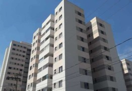 QUEDA NÃO EXPLICADA: Menina de dez anos cai do nono andar de prédio durante o sono