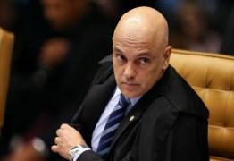 Alexandre de Moraes, do STF, suspende MP de Bolsonaro que restringia acesso a informações