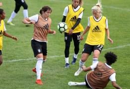 FIFA investe 449 milhões de euros para desenvolver o futebol feminino