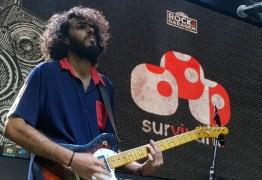 Survivant vence a terceira batalha do Festival Rock de Garagem do Mangabeira Shopping