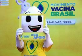 Primeira fase da campanha de vacinação contra o sarampo termina amanhã