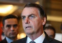 'E conhecereis a verdade e a verdade vos libertará': Bolsonaro cita Bíblia após notícia que porteiro mentiu