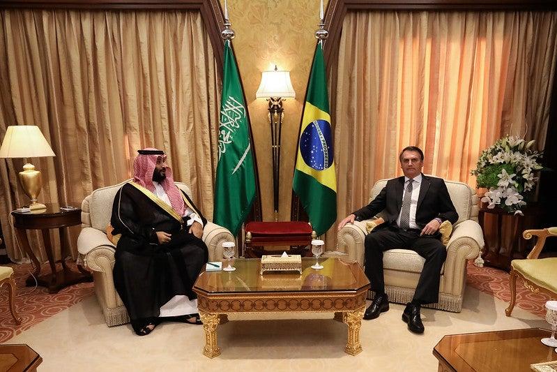 48980759931 13b72300c0 c - Bolsonaro aciona Moro para tomar novo depoimento de porteiro e desmentir envolvimento em assassinato