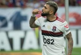 Flamengo iguala marca de 2009 e busca novo recorde histórico