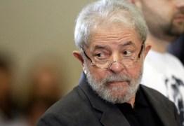 Lula pode receber o título de 'cidadão honorário de Paris'