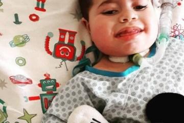 6ve422k4s4hcegi14vmqcpahz - Menino que teve dinheiro de tratamento roubado pelo pai, morre nesta quinta-feira