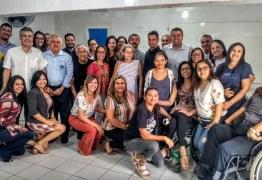 Diego Tavares é eleito para presidente no Conselho da Pessoa com Deficiência
