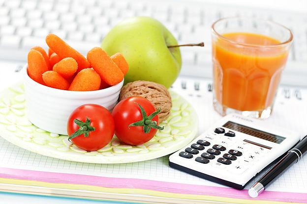 Dieta para perder 1kg por semana