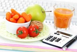 FAÇA O CÁLCULO: Você sabe quantas calorias deve gastar para perder 1kg de peso? Uma conta simples pode te mostrar