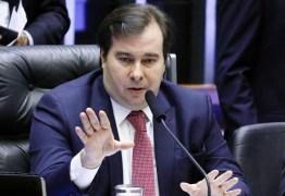 Rodrigo Maia aceita encontro com Lula mas não discute candidatura a vice – Por Tales Faria