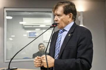 AD7C8C11 1D26 40C3 B5E1 DFB908F24593 620x453 - João Henrique cobra reforma no açude de Manaíra para fim do racionamento e defende convocação dos suplentes da PM