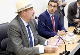 Jeová Campos convoca poderes contra resolução da Aneel de taxar produção de energia renovável distribuída