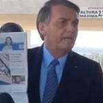 BOLSONARO PSL - Bolsonaro nega existência de 'lista de traídores' no PSL, mas volta a pedir transparência no partido; VEJA VÍDEO