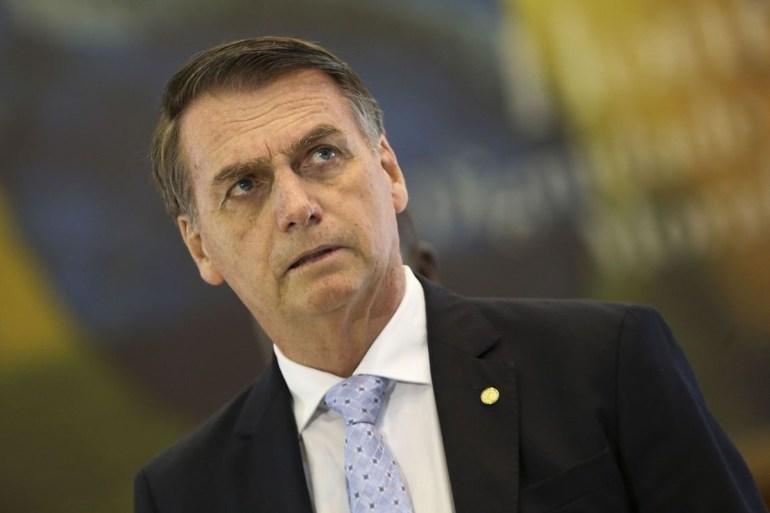Bolsonaro - Corregedor cobra linhas de executivos e empresas em investigação sobre disparos de WhatsApp na campanha de Bolsonaro