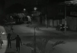 Mulher é vítima de estupro coletivo após passar mal na rua