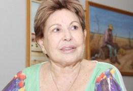 Ex-prefeita de Patos é condenada por ato de improbidade administrativa
