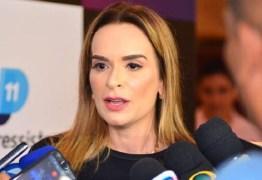 NA LISTA: Daniella é cotada para suceder Alcolumbre no Senado, diz Folha