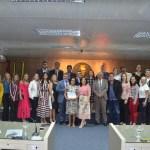 DSC 1249 - CMCG realiza sessão especial comemorativa ao dia do fisioterapeuta e terapeuta ocupacional