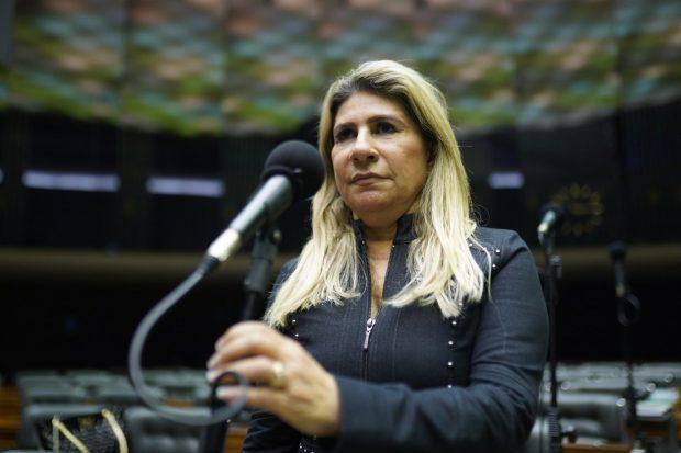 EDNA HERNIQUE PB 620x413 - Deputada Edna Henrique se destaca por ser a parlamentar com maior produção na Câmara Federal