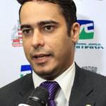 Helton Renê - Sem clima para permanecer no PCdoB, Helton Renê é assediado por quatro partidos para a disputa pela reeleição em 2020