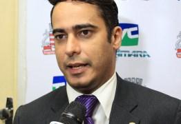 Sem clima para permanecer no PCdoB, Helton Renê é assediado por quatro partidos para a disputa pela reeleição em 2020
